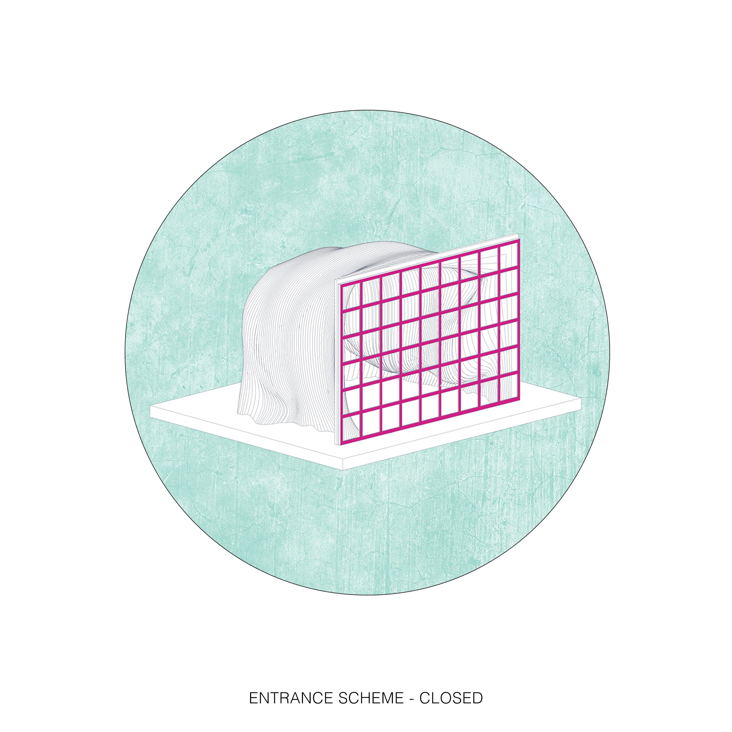 14_ENTRANCE SCHEME – CLOSED