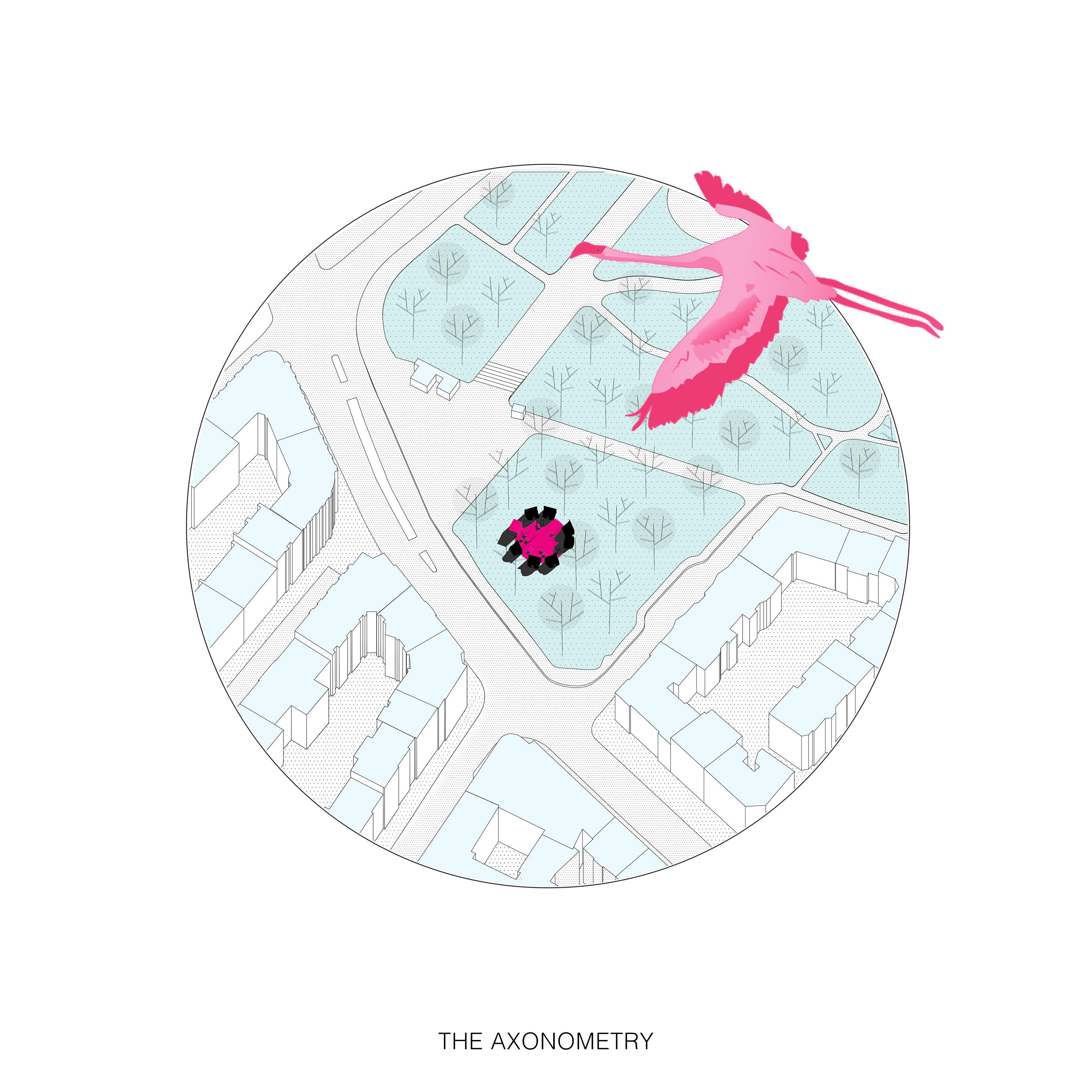 8_THE AXONOMETRY